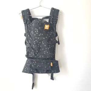 Tula Free To Grow baby carrier Discover star print